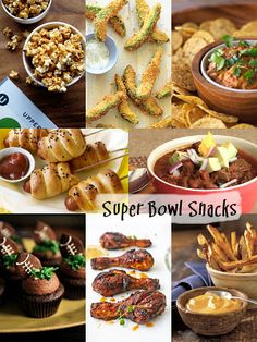 Superbowl party snack ideas...avocado fries, mini corn dogs, football cupcakes...awesome!