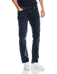 Levi's 511 SLIM FIT, Jeans Homme, Bleu (HEADED SOUTH), W29/L32 (Taille fabricant: 29): Tweet – Style : fashion, basic- Coupe : slim fit-…