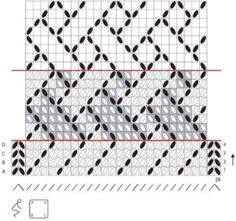 Pin on Card weaving