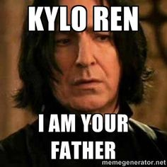 lol | Star Wars Episode VII: The Force Awakens | Know Your Meme