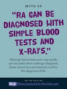 RA Myth #9