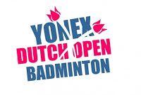 Eddy Boerman: Yonex Dutch Open 2015