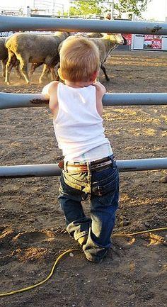 He will be mine one day!! Soo cute!