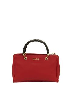 Borsa shopping Mia Bag. www.caterinaformentini.it