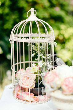 Nicole und Tobias: Hochzeits-Blütenzauber in der Gärtnerei