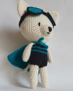 Mais d'abord, que signifie donc ce nom étrange ?   Amigurumi ( 編みぐるみ , lit. crocheted or knitted  stuffed toy )is the Japanese ...
