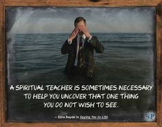 Spirituality & Practice