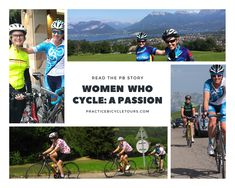 Experience the very best balance of cycling, travel and relaxation on our Womens Bike Tours or Challenging Training weeks in Lake Annecy France and Algarve Portugal Cycling Tours, Road Cycling, Lake Annecy, Holidays France, Annecy France, Cycling Holiday, French Alps, Algarve, Portugal