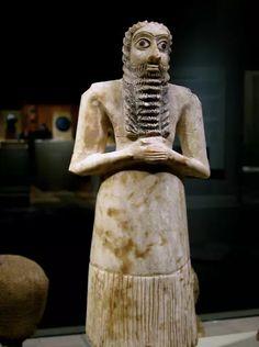 Mesopotamia male worshiper B.C - Mesopotamia - Wikipedia, the free encyclopedia