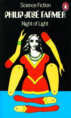 Philip José Farmer - night of light