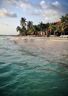 Falmouth, Jamaica   This deeply rooted Jamaican destination has largely gone unchanged architecturally since the 1840's, and the western coastline of nearby Negril contains the island's finest beaches.