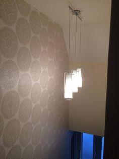 statement beige taupe kenitra mica effect wallpaper pinterest