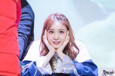 [17.02.04] SONAMOO Nahyun #나너좋아해? #IThinkILoveU