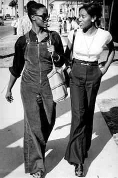 1970s L.A.