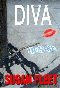 """FREE-New Orleans Detective Novel in """"Diva""""by Susan Fleet Diva by Susan Fleet FREE – July 10-11, 2014  (Frank Renzi novels, Book 2) Music, murder, and sexual obsession in New Orleans.  Beautiful, talented and ambitious, Belinda wants to be a star. But fame can be dangerous. A deadly stalker is after her. Will NOPD Detective Frank Renzi find the feisty flutist in time? A stalker, a kidnapping, revenge and murder. DIVA has it all. See the devastation Hurricane Katrina inf"""