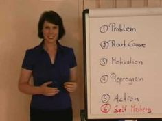 How to Breakthrough a Limiting Belief in 6 Steps using Neuro Linguistic Programming ....    http://www.lifeleaders.com.au  watch Yvonne McIntosh, certified NLP Trainer and Masterpractitioner explain her 6 step Breakthrough system that allows you to break free of limiting beliefs, procrastination, overwhelm, self sabotage and old emotional baggage to move on with confidence, motivation and clarity.