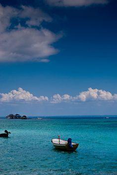 Nusa Lembongan, Bali - great snorkelling!