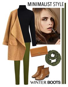 """Untitled #299"" by veronica7777 ❤ liked on Polyvore featuring Burberry, Elie Saab, Preen, Warehouse and FOSSIL"