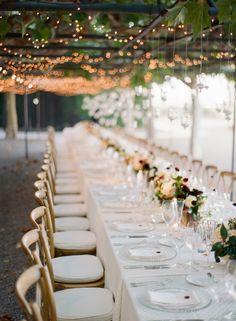 A Beaulieu Garden Wedding with Undeniable Elegance – Style Me Pretty