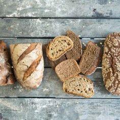 5 Tipps um altes Brot zu verwerten