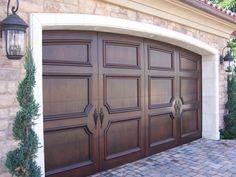 http://www.entrydoorwithsidelights.com/sectional-garage-door/ sectional garage doors Crown Sectional Garage Door