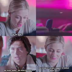 Excellent Pregnancy information are offered on our web pages. look at this and you wont be sorry you did. Riverdale Quotes, Riverdale Funny, Bughead Riverdale, Riverdale Betty And Jughead, Gay Harry Potter, Lili Reinhart And Cole Sprouse, Riverdale Fashion, Riverdale Characters, Betty Cooper