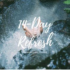 14-day refresh