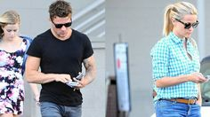 Reese Witherspoon And Ryan Phillippe's Relationship : 5 Things You Didn'...