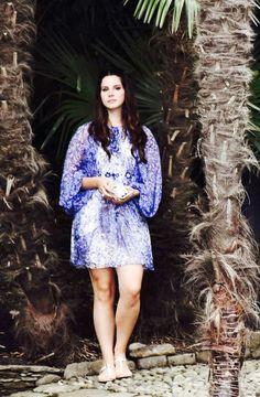 Lana Del Rey in Italy #LDR