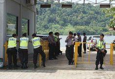 Brazil, Netherlands recall Indonesia ambassadors after executions - Yahoo News Singapore