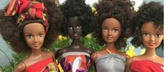 The Simply Beautiful Afro-Caribbean Dolls Every Black Girl Should Have! | BlackandMarriedWithKids.com
