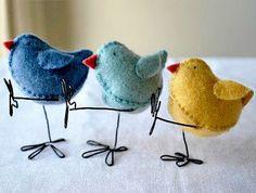 35 Creative Craft Ideas for Adults | FeltMagnet