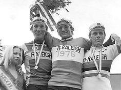 1976 - TI-Raleigh - Nederlandse kampioenschappen (podium) (3de plaats) - 001 by Hennie Kuiper, via Flickr
