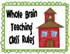 Whole Brain Teaching Class Rules Posters from a TEACHER on a MISSION on TeachersNotebook.com -  (12 pages)