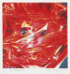 "Buy online, view images and see past prices for JAMES ROSENQUIST Grand Forks, North Dakota 1933 - 2017 New York: ""Gift Wrapped Doll"". Invaluable is the world's largest marketplace for art, antiques, and collectibles. North Dakota, Claude Debussy, James Rosenquist, Grand Forks, New York, View Image, Pop Art, Art Projects, Gift Wrapping"