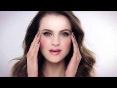 Avon Makeup Academy. Makeup Artist Patrycja Dobrzeniecka