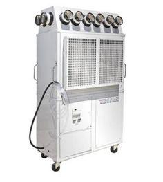 Xlp60mv Portable Air Conditioner Ground Support