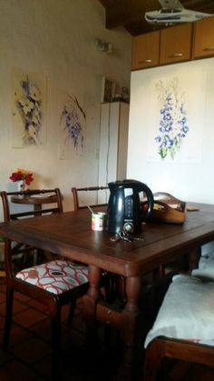 Mi comedor! Lo adoro Dining Table, Furniture, Home Decor, Dining Room, Dining Room Table, Decoration Home, Room Decor, Home Furniture, Interior Design