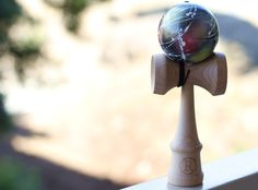 Roots Kendama — The Groove