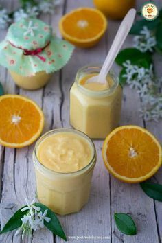 Crema de naranja casera orange curd Cake Filling Recipes, Dessert Recipes, Sweet Desserts, Sweet Recipes, Blueberries, Lemond Curd, Cake Fillings, Brunch, Tasty
