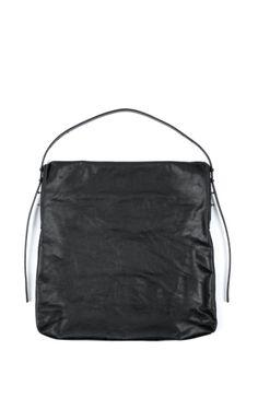 Rick Owens   Moody Hobo Bag   AW 2014