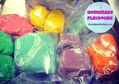Homemade Playdough @Jen (Balancing Beauty and Bedlam/10 Minute Dinners blogs)