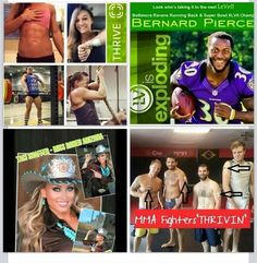 malwitz.le-vel.com Time to get your Thive on! Sign up for a free account then contact me at malwitzm@aol.com on how to order.