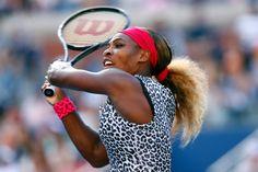 Breaking down the WTA Wuhan 2014 draw, led by Serena Williams, Simona Halep and Maria Sharapova – watch live