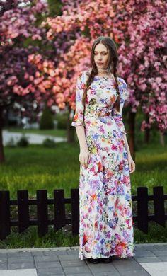 Katerina Dorokhova. Source: new.vk.com/dorokhovakaterina
