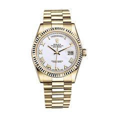 #Rolex Day-Date Gold #Watch