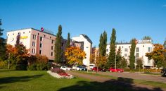 Original Sokos Hotel Vaakuna Kouvola Kouvola This hotel is 700 metres from Kouvola Station and 5 km from Tykkimäki Amusement Park. It offers free Wi-Fi, gym and sauna access. All rooms have flat-screen TVs.