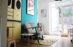 Tigerlilly Quinn: Interior Design