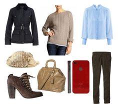Sherlock BBC fashion for women, John Watson style!!! Channel the kitten within!
