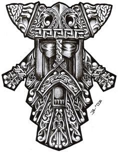 celtic viking 4 by *roblfc1892 on deviantART